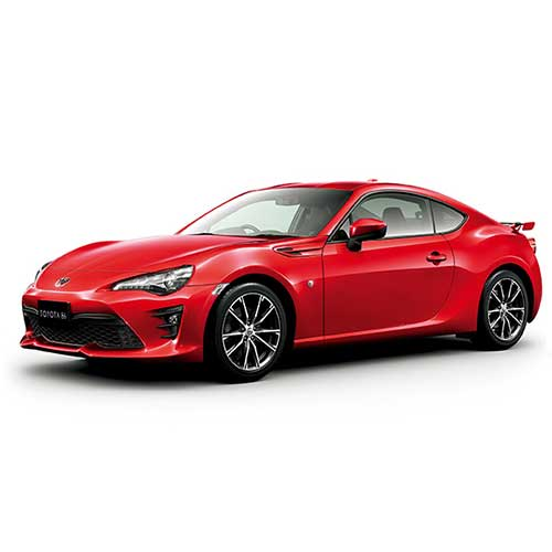 NEW TOYOTA 86 GT Limited 6MT