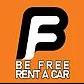 Befree rent a car