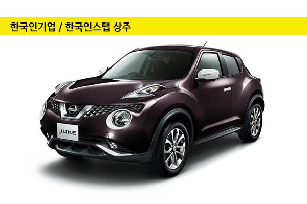 [면책보험 포함 / NOC 선택] 중형차 SUV 1800cc