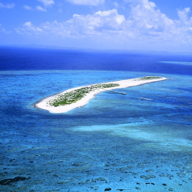 [판매중지][케라마 나간누섬, 나하출발] 7월~9월! 가볍게 떠나는 나간누섬 일일 해수욕, 점심포함