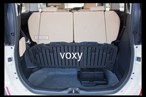 voxy trunk