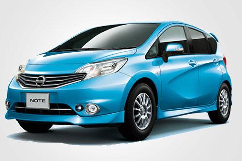 小型自動車 / 5人乗り、1000~1300cc、NOTO、VITS 免責保険無料、 NOC別途