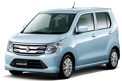 [伊江島専用][軽車, 小型, ワゴン]  希望する車を選んで楽しい島旅行を!