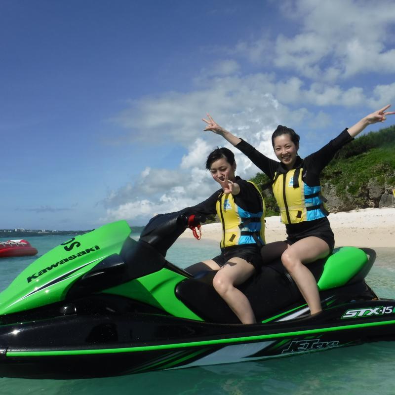 [4월~10월] 투명한 바다에서  즐기는 내가 선택하는 마린 3팩 투어