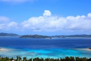 [나하출발/고속선으로 이동/점심포함] ! 토카시키섬 아하렌비치&토카시쿠 바다거북이 스노클링