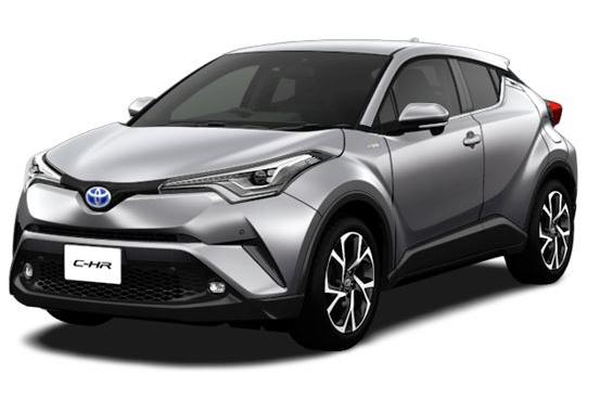 [SUV車 1500cc] 免責保険付き / NOC選択