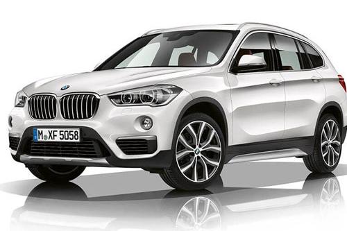 [BMW X1, 2000cc]면책보험포함/NOC선택 [일본어/영어네비게이션**한국어지원안됨]