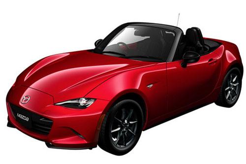 [スポーツカー MAZDA ROADSTER] 免責保険付き/NOC選択